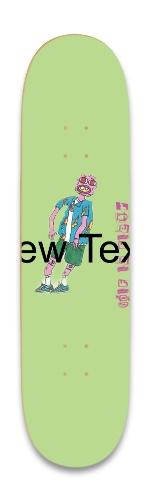Park Skateboard 8.25 x 32.463 #246077