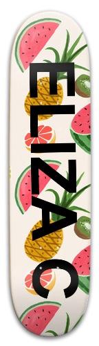 Fruity dream Park Skateboard 8 x 31.775