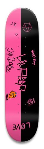 Park Skateboard 8.5 x 32.463 #248822