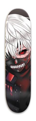 Park Skateboard 7.88 x 31.495 #249031