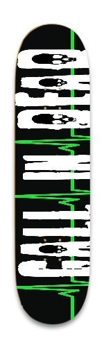 Park Skateboard 8.25 x 32.463 #249257