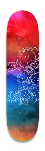 Park Skateboard 8.25 x 32.463 #249258
