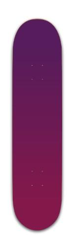 Banger Park Complete Skateboard 7 3/8 x 31 1/8 #249562
