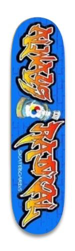 Park Skateboard 8.25 x 32.463 #249736
