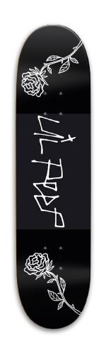 Park Skateboard 7.88 x 31.495 #249876