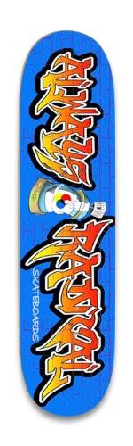 Park Skateboard 8.25 x 32.463 #249957