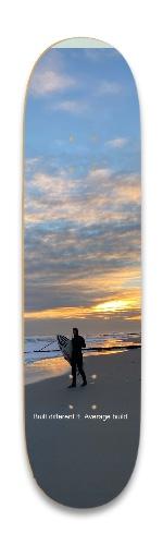 Park Skateboard 8.25 x 32.463 #249961