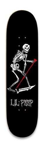 Park Skateboard 8.25 x 32.463 #250037