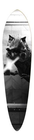 Dart Skateboard Deck v2 #250071