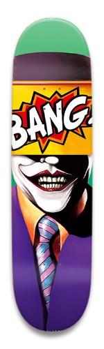 Park Skateboard 8.5 x 32.463 #250095