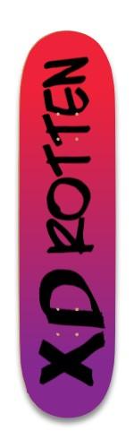 Park Skateboard 8.25 x 32.463 #250387