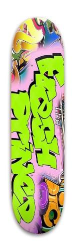 Park Skateboard 7.88 x 31.495 #250463