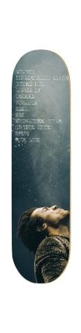 Skateboard 32.25 x 8.125 #250529