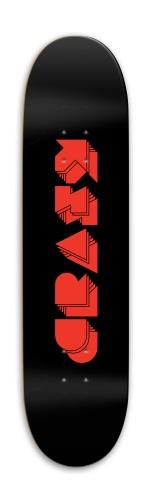 Park Skateboard 7.88 x 31.495 #250601