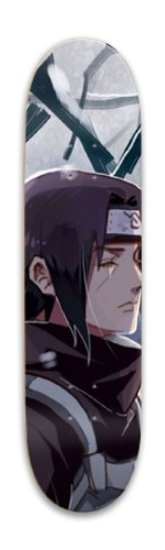 itachi winter board Park Skateboard 7.88 x 31.495