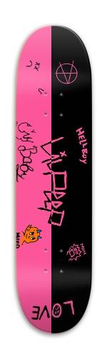 Park Skateboard 7.88 x 31.495 #250741