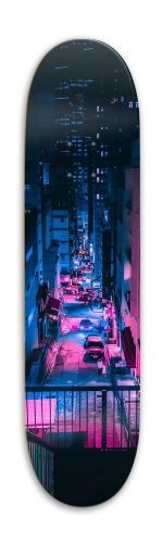 Park Skateboard 7.88 x 31.495 #250809