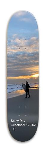 Park Skateboard 7.88 x 31.495 #250816