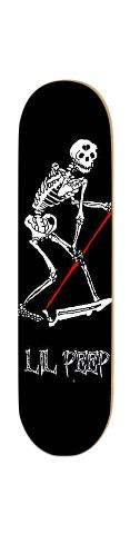 Skateboard 32.25 x 8.125 #250883