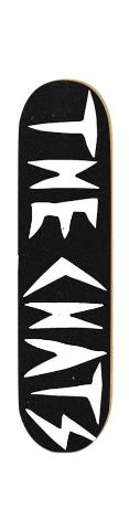 Skateboard 32.25 x 8.125 #250900
