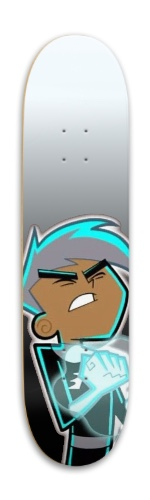 Park Skateboard 7.88 x 31.495 #250946