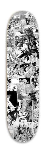 Park Skateboard 7.88 x 31.495 #251075