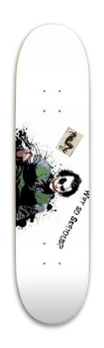 Park Skateboard 7.88 x 31.495 #251080