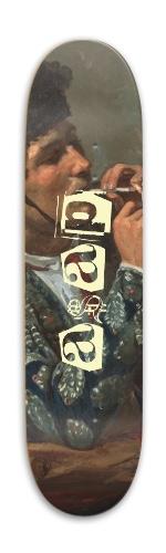 Park Skateboard 7.88 x 31.495 #251109