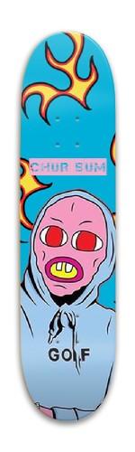 Park Skateboard 7.88 x 31.495 #251195