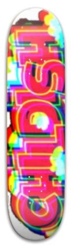 Park Skateboard 8 x 31.775 #251272