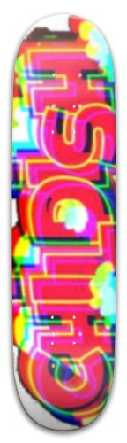Park Skateboard 8 x 31.775 #251274