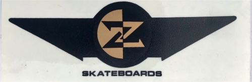 Sticker 11.5  x 3.75 Bumper Sticker #251308