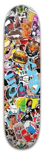 Park Skateboard 8 x 31.775 #251376