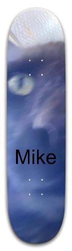 Park Skateboard 8 x 31.775 #251435