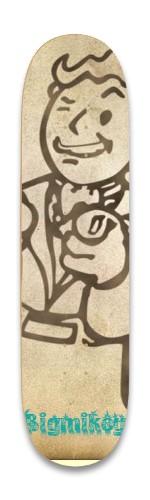 Park Skateboard 8.25 x 32.463 #252193