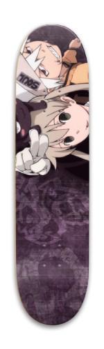 Park Skateboard 7.88 x 31.495 #252209