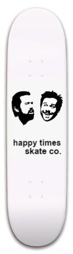happy jabronis Park Skateboard 8 x 31.775