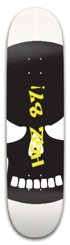 Park Skateboard 8 x 31.775 #252994