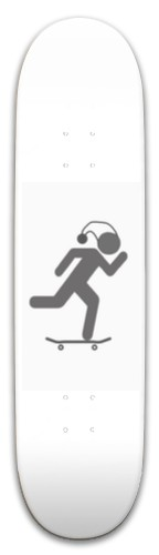 Park Skateboard 8 x 31.775 #253023