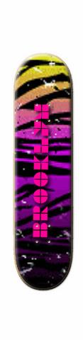Skateboard 31.2 x 7.625 #9830