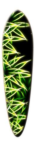 Dart Complete Skateboard Deck #20570