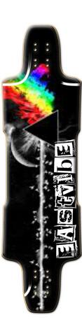 Carerra Skateboard Deck #23289