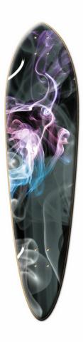 Dart Skateboard Deck #10351
