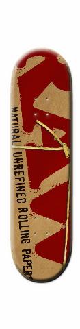 Skateboard 31.875 x 8.25 #10598