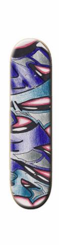 Skateboard 31.2 x 7.625 #10622