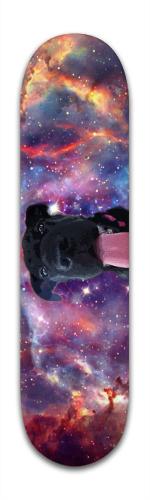Banger Park Skateboard 8 x 31 3/4 #30854