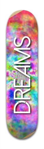 Banger Park Skateboard 7 7/8 x 31 5/8 #38333