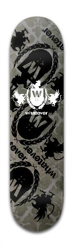 Banger Park Skateboard 8 x 31 3/4 #78609