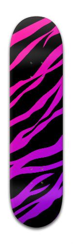 Banger Park Skateboard 8 x 31 3/4 #82646