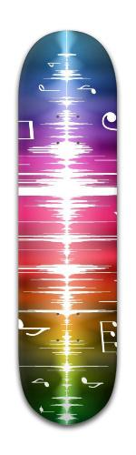 Banger Park Skateboard 8 x 31 3/4 #83602
